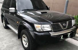 Nissan Patrol DSL 4x2 AT 2002 for sale