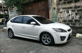 (Diesel) Ford Focus HB 2012 TDCi FOR SALE