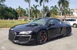 Audi R V Plus Gray Coupe For Sale - 2018 audi r8 for sale