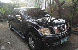 2010 Nissan Navara LE for sale