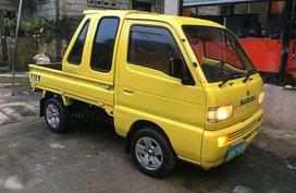 Suzuki Multicab 4x4 with aircon for sale