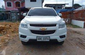 Assumed Chevrolet Trailblazer 4x2 for sale