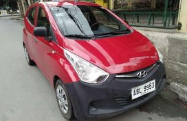 2015 Hyundai Eon GL for sale