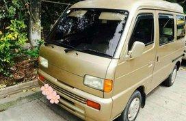 Suzuki scrum Multicab for sale
