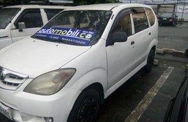 2007 Toyota Avanza for sale