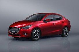 Mazda2 SkyActiv New 2018 For Sale