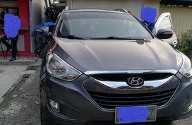Hyundai Tucson Premium Theta II GLS 2012 For Sale