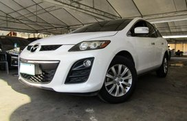 2011 Mazda CX7 Automatic  FOR SALE