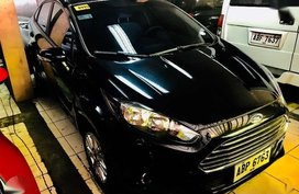 2016 Ford Fiesta sedan AT cash or 10percent down