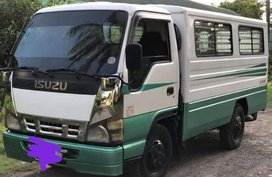 Isuzu Elf 2011 for sale