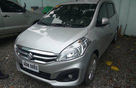 2016 Suzuki Ertiga glx automatic lowest price