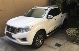 2017 Nissan Navara for sale