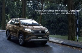 Toyota Rush price Philippines 2019: Downpayment & Monthly Installment