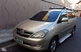 Toyota Innova E Automatic 2008 for sale