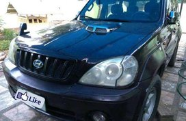 2011 Hyundai Terracan for sale