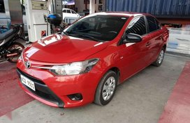 2016 Toyota Vios 1.3j manual all power