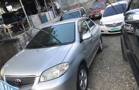 Toyota Vios 1.5G Automatic 2004 FOR SALE