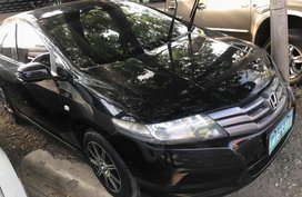 Honda City 1.3  manual 2010 FOR SALE