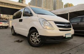 2013 Hyundai Grand Starex For sale