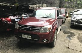 2014 Ford Everest for sale