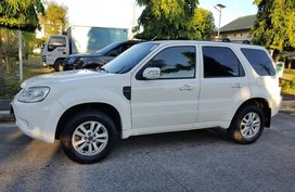 Ford Escape 2011 XLT Automatic for sale