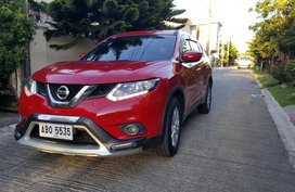 2015 Nissan X-Trail AT FOR SALE