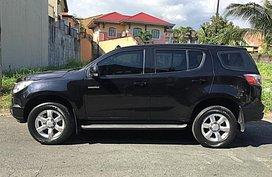 Chevrolet Trailblazer Duramax 2014 FOR SALE