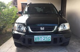 Honda Cr-V 2001 for sale