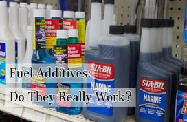 What are Fuel Additives and Do They Really Work?