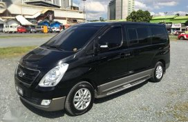 2017 Hyundai Grand Starex Crdi for sale