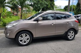 Hyundai Tucson 2012 GLS Automatic for sale