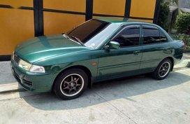 1999 Mitsubishi Lancer MX Body Glx Athomatic