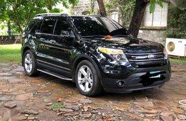 For sale Ford Explorer 2013