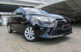2017 Toyota Yaris 1.3 E AT P598,000 only