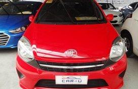 Toyota Wigo 2016 Manual Gasoline P370,000