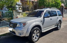 2010 Ford Everest (Rush Sale)