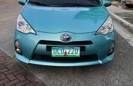 2013 Toyota Prius C Hybrid Slightly Negotiable