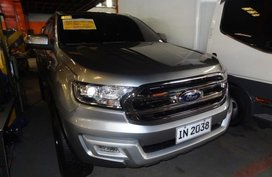 Almost brand new Ford Everest Diesel 2017