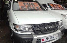 2017 Isuzu Crosswind for sale