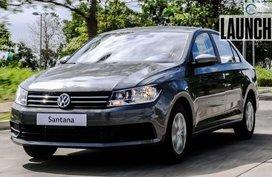 2015 Volkswagen Santana for sale in Manila