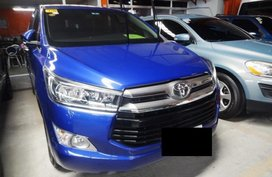 2016 Toyota Innova Automatic Diesel well maintained