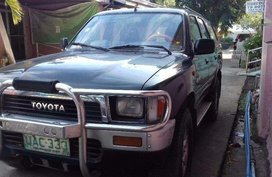 1995 Toyota Hilux Running Condition diesel engine