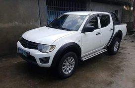 Mitsubishi Strada 2012 P348,000 for sale