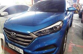 Hyundai Tucson 2016 Automatic Diesel P1,128,000
