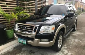 2009 Ford Explorer Automatic Gasoline well maintained