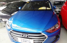 2016 Hyundai Elantra Manual Gasoline well maintained