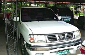 2001 Nissan Frontier Manual Diesel well maintained