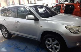 For sale rush 2006 Toyota Rav4
