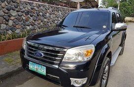 Ford Everest 2011 Automatic Diesel P315,000