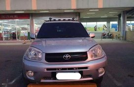 Toyota Rav4 2004 model Automatic